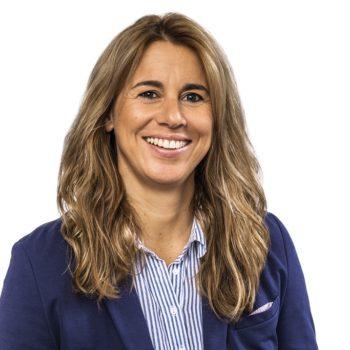 Melanie Lindenberg