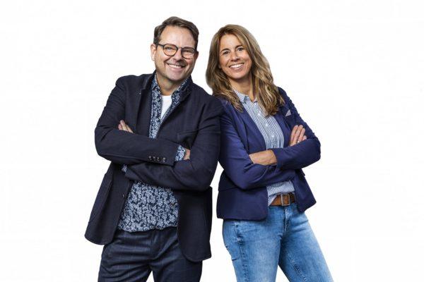 Thomas & Melanie Lindenberg